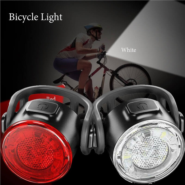 Flashlight, Bikes, blcycletaillight, LED Headlights
