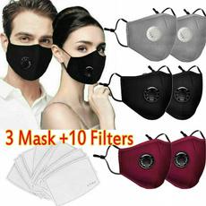 3mmask, Protective, mouthmask, valve
