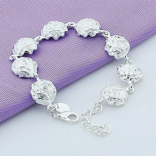Fashion, rosebracelet, Jewellery, Rose