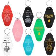 friendgift, keytag, Key Chain, Vintage