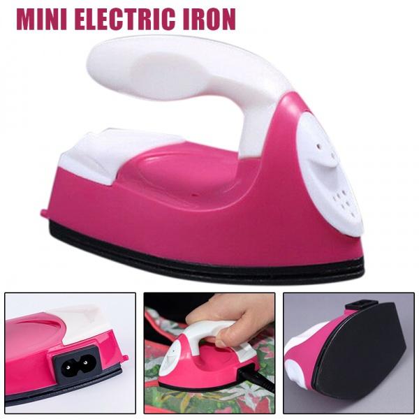 Mini, Sewing, Electric, minielectriciron