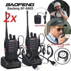 Flashlight, communicationequipment, Phones Telecommunications, baofengbf888
