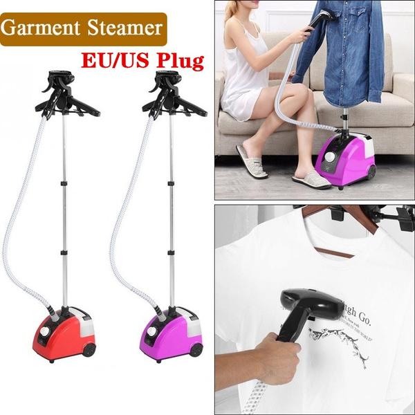 clothessteamer, Home & Living, garmentsteamer, householdappliance