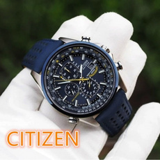 Chronograph, Blues, Regalos, Angel