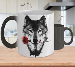 Coffee, Romantic, Cup, Tea