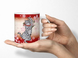 cute, Coffee, Gifts, Cup