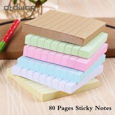 notebookswritingpad, stickynote, Home Decor, Bookmarks