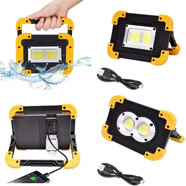 cobworklight, workinglight, led, usb