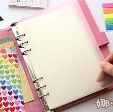 innerpage, Notebook, bindersandfolder, indexdivider