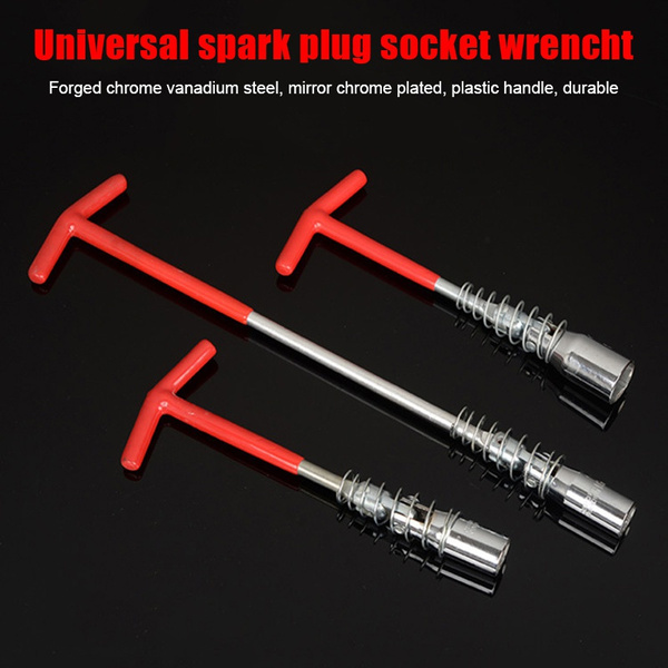 Automobiles Motorcycles, spannersocket, sparkplugremovaltool, wrench