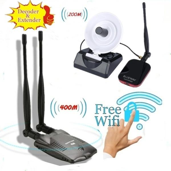usb, Antenna, Adapter, wifi
