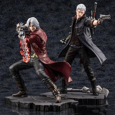 Collectibles, Toy, modeltoy, devilmaycry5