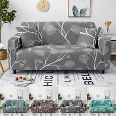 flowersofacover, couchcover, Sofas, stretchcouchcover