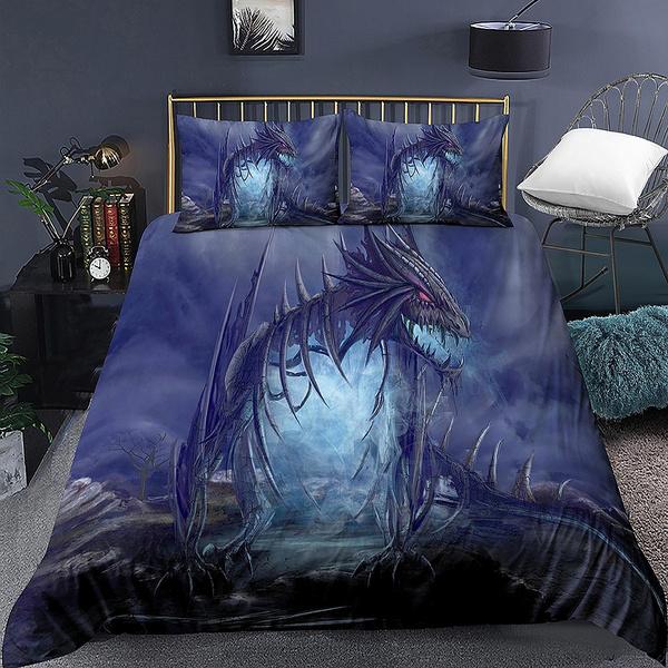 Twin Bedding Queen Dinosaur Set, Queen Size Dinosaur Bedding Set