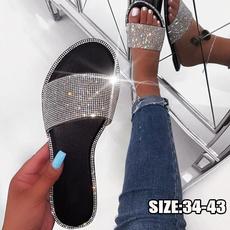Ballerinas, Flip Flops, Plus Size, Joyería
