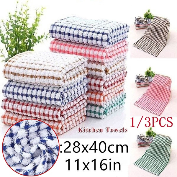 microfibertowel, Kitchen, Kitchen & Dining, Towels