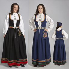 Vest, Fashion, vest dress, Medieval