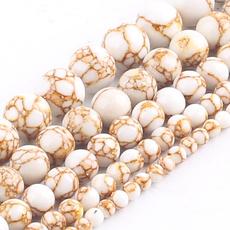 diyjewelry, Jewelry, gold, white