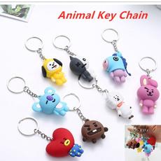 K-Pop, cute, Korea fashion, Key Chain