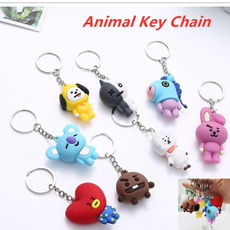 K-Pop, cute, Korea fashion, Key Chain