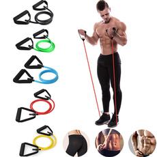 Rope, fitnessbandrope, Sport, Yoga