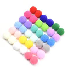 Handmade, Home Supplies, fluffysoftpompom, handmadepompom