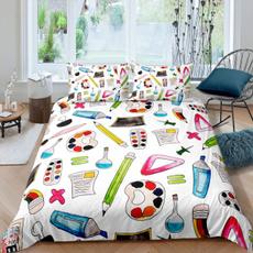 sheetsetbedspread, kidsbeddingsetbettbezug, kidsduvetcoversetkidscomfortersetbeddingset, Bedding