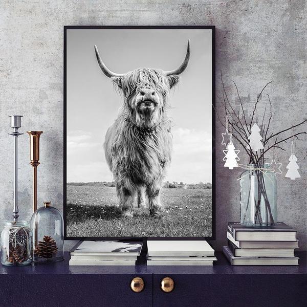 art, Home Decor, Farm, Posters
