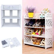 storagerack, Bathroom, shoestoragerack, Shelf