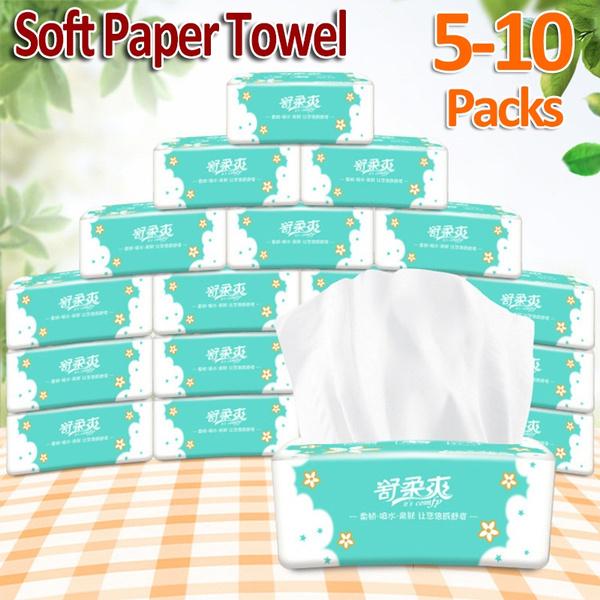 pumpingpapertowel, tissuesfacial, Kitchen & Dining, softpapertowel