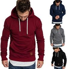 Polyester, Fashion, Plain class, Sleeve