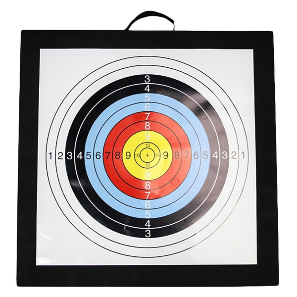 Archery, Outdoor, bowtarget, arrowstarget