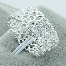 rings925silver, Fashion, Love, 925 silver rings