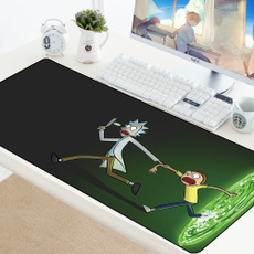 morty, padmouse, Mats, Office