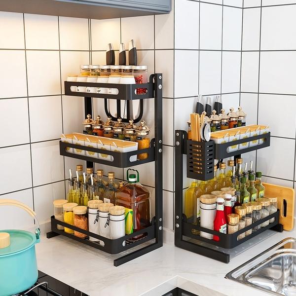 kitchenstoragerack, storagerack, kitchenspicejar, Jars