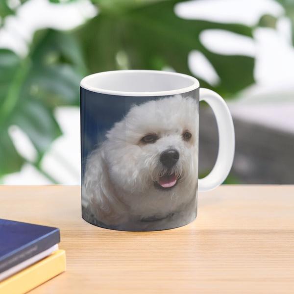 devoted, dogmug, mansbestfriend, puppie