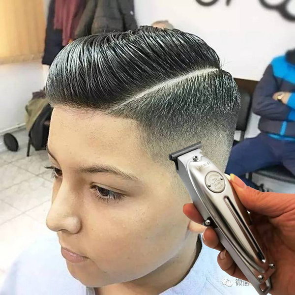 electrichairtrimmer, Machine, haircutting, Electric