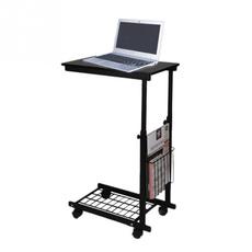 Adjustable, laptoptray, Laptop, bedsidetable