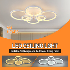modernceilinglight, Fashion, led, Office