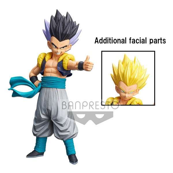 gotenk, Collectibles, Toy, figure