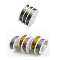 Antique, Steel, Wire, Stainless Steel