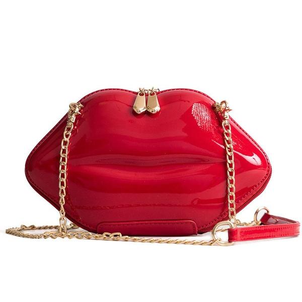 Shoulder, Shoulder Bags, evening, Chain