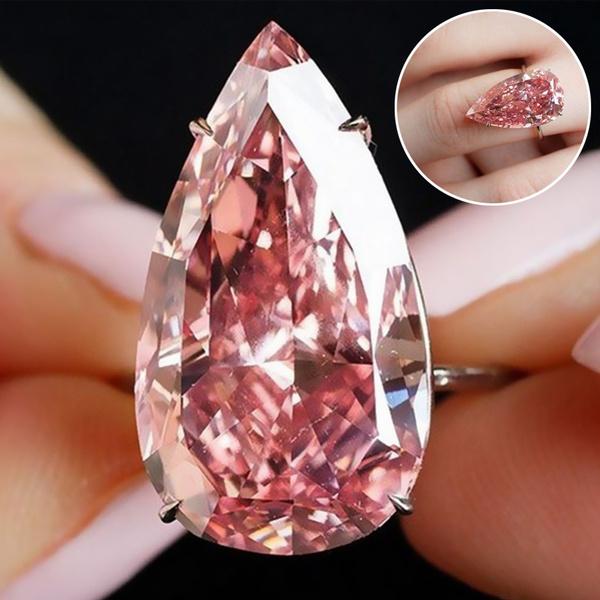 weddingdiamondring, pink, DIAMOND, Jewelry