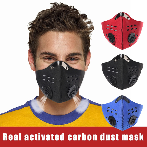 antipollutionfacemask, Blues, Bicycle, Outdoor