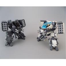 Toy, mocmechamodel, Lego, smallparticlebuildingblock