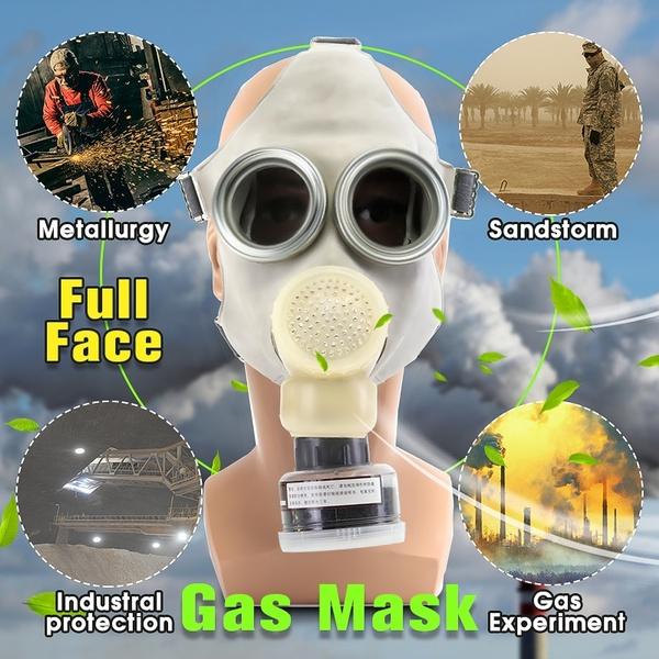 antigasmask, respiratormask, airsoft', faceguard