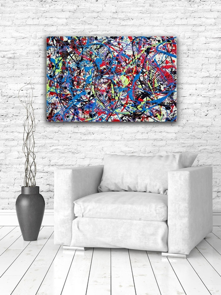 art, Home Decor, canvaspainting, Stickers