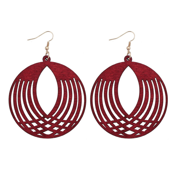 Wood, Fashion Accessory, New arrival, Jewelry