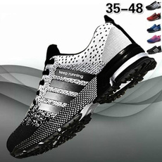 Sneakers, Plus Size, Sports & Outdoors, men's fashion shoes