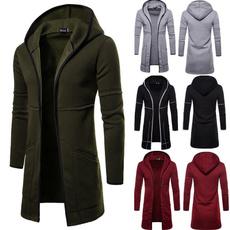 Casual Jackets, cardigan, Winter, sweater coat